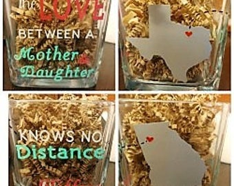 No Distance Candle Holder