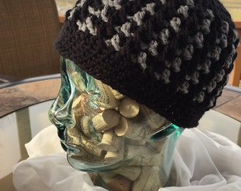 Crochet Beanie, Crochet Cap