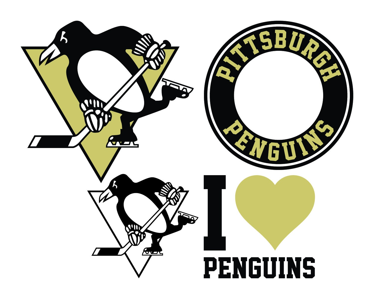 Pittsburgh Penguins Cut Files Pittsburgh