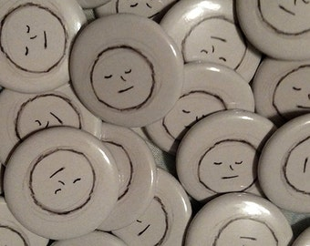 Loser Button