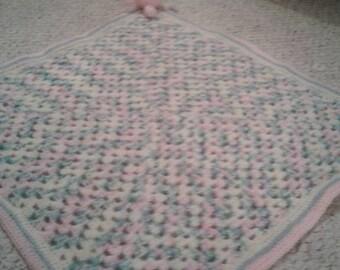 Newborn Elephant Blanket