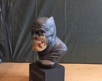 Batman Frank Miller Bust