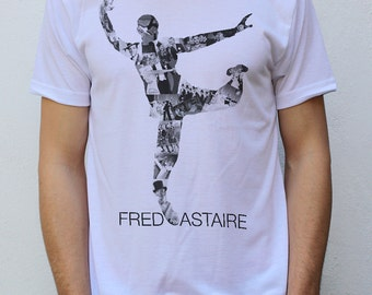 Fred Astaire T shirt