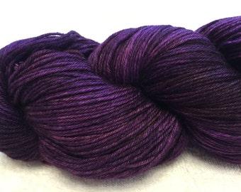 Kettle Dyed - Merlot
