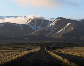 Get Lost in Iceland