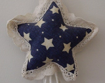 Fabric (shooting) Stars