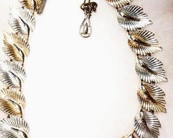 Jewelcraft necklace