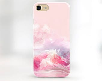 Rose marble iphone 6 plus marble iphone case  iphone 7 case marble pink marble marble pink iPhone 6s plus case case pink iphone 6 case rose