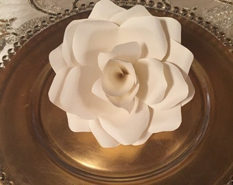 Teacup Paper Flower 5 per set