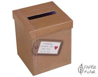 Letter box wedding gift (N-8)