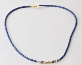Moonlight Necklace Collection of Love and Theft