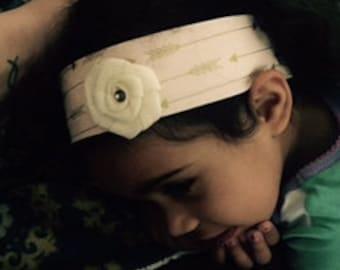 100% Cotton Handmade Headbands