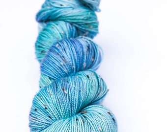 Galapagos - Hand Dyed Yarn