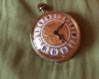 Ernest Borel-Versailles - pocket watch
