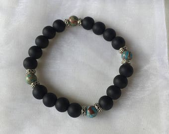 Bracelet unisex, bracelet, bead