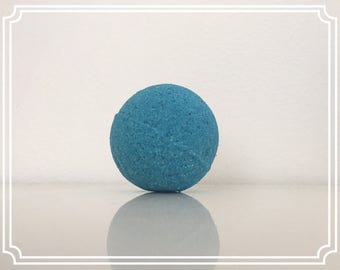 Clear Skies- Blue Bath Bomb