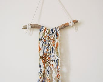 Multi Coloured Wall Hanging