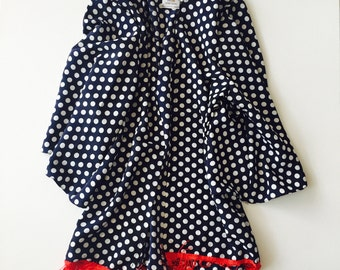 CAPRI Kimono Cardigan/Beach Kimono