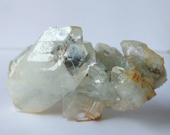 Eppoyhilite Rock Crystal, natural stone, gemstones, Quartz crystal, Diamond.