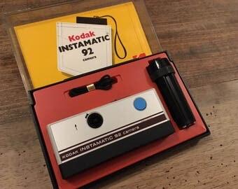 92 Kodak Instamatic