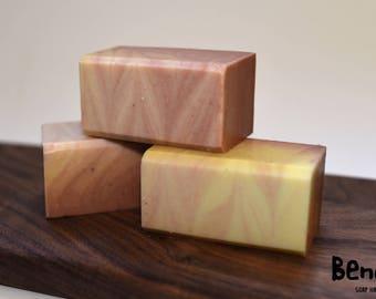 Golden Castile Soap