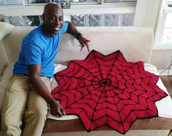 Spider-Man Spiderweb