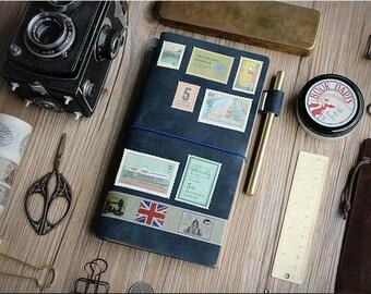 Custom #projectnotebook Journal