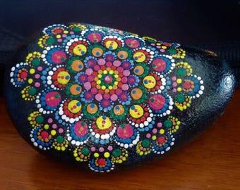 HARMONY-Sasso Mandala Art