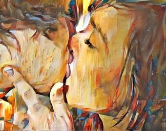 Melting Kiss