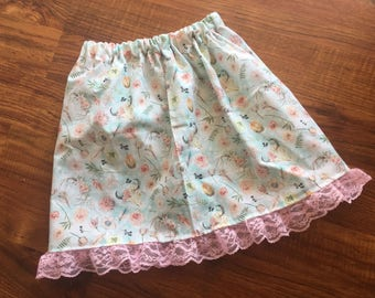 Oh Dear lace skirt