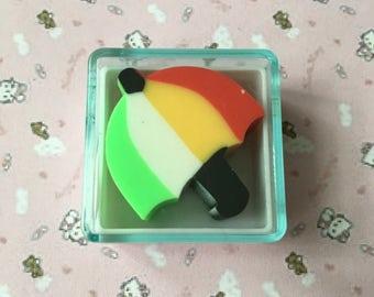 Gum vintage umbrella