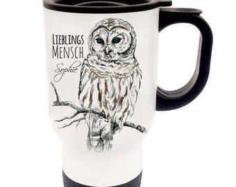Thermo Cup OWL favorite man name TB23