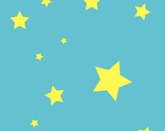 Printable Kids Art,Printable Nursery Art,Stars Print, Children Prints, Prints for Children Room, Cute Children Prints,Colorful Kids Prints
