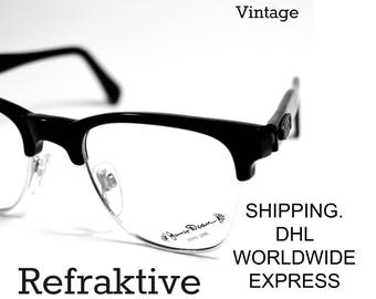 EXPRESS Shipping with tracking number,DHL Worldwide Express. REFRAKTIVE.