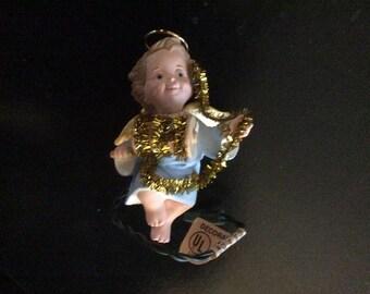 Hallmark Sparkling Angel Keepsake Ornament
