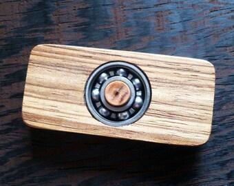 Small Wood Hand Spinner - Wood Hand Spinner For Adult - Wood Hand Spinner For Children - Small Wood Hand Spinner - Wood Toys - Gift For Boy