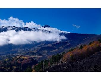 Etna - Sicily