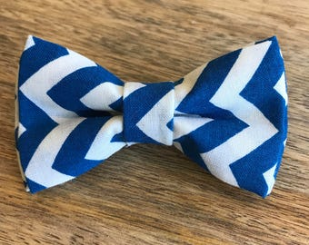Infant Bow Tie, Boy Bow Tie (multiple colors available)