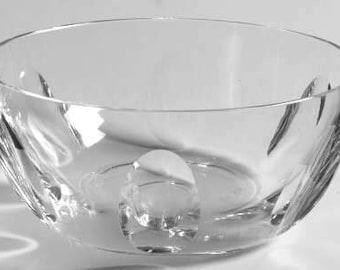 Royal Leerdam Juliana Queen Juliana Crystal 11 Finger Bowl Set