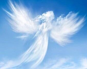 Angel Tarot Reading (5 cards)