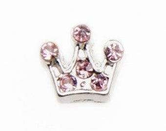 Floating Charm Crown