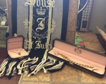 Juicy couture lot