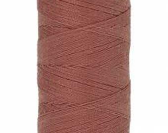 1161-906 Metrosene Poly Thread 50wt 150m/164yds Teaberry