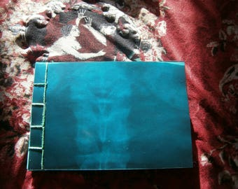 X-ray notebook