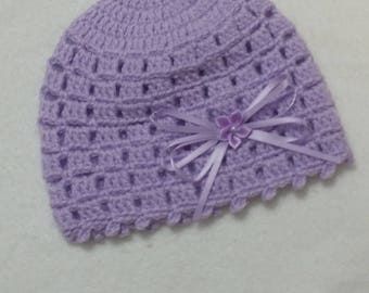 Baby Hat  HANDMADE by Sili's Design
