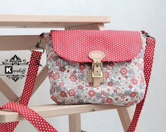 Women bag (textile DAILYLIKE)