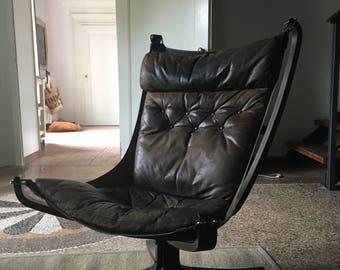 Nordic Design vintage armchair