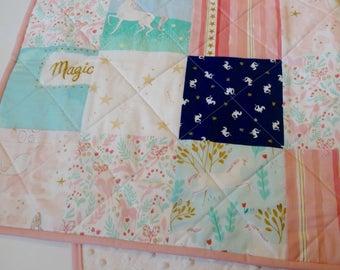 Magic Baby Quilt