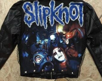 Slipknot coat