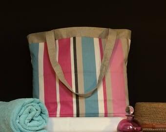 Beach bag / tote bag